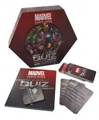 Marvel, Le grand quiz des films