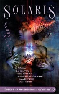 Revue Solaris numéro 198