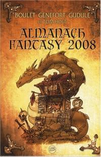 Almanach Fantasy 2008