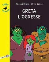 Greta l'ogresse [Poche]