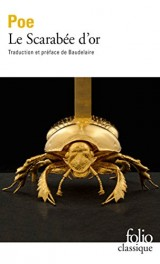 Le Scarabée d'or [Poche]