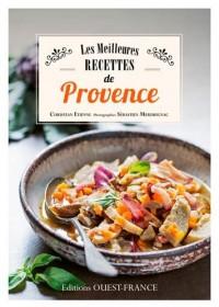 Les meilleures recettes Provence