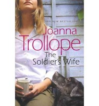 [ THE SOLDIER'S WIFE BY TROLLOPE, JOANNA](AUTHOR)PAPERBACK