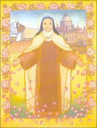 Puzzles : Sainte Thérèse de Lisieux