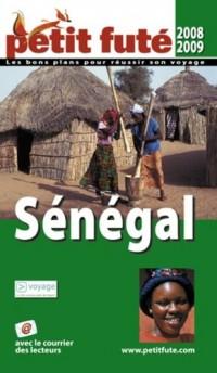 Le Petit Futé Sénégal