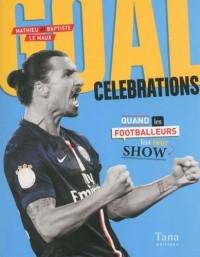 Goal celebrations