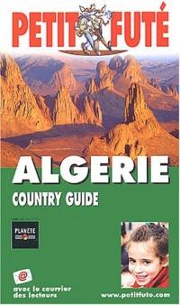 Algérie 2004-2005