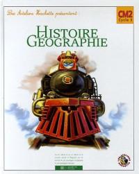 Histoire Géographie CM2