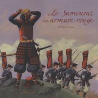 Le Samouraï en armure rouge