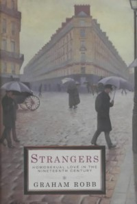 Strangers: Homosexuality in the Nineteenth Century