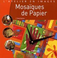 Mosaïques de papier