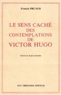 Le Sens caché des Contemplations de Victor Hugo
