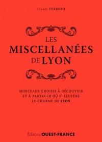 Miscellanées de Lyon