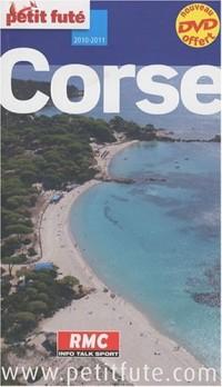 Le Petit Futé Corse (1DVD)