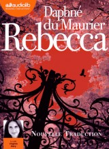 Rebecca: Livre audio 2 CD MP3 [Livre audio]