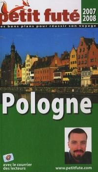 Le Petit Futé Pologne