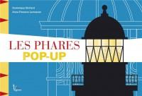 Les Phares le livre pop-up