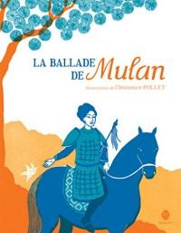 La ballade de Mulan