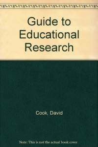 Guide to Educational Research