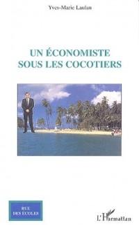 Un économiste sous les cocotiers