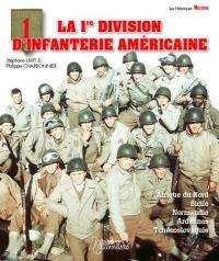 La 1re Division d'infanterie américaine