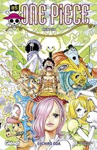 One Piece - Édition originale - Tome 85