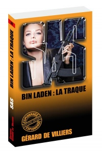 SAS 148 Bin Laden : La traque