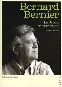 Bernard Bernier : Le Japon en transition