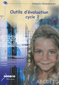 Outil d'évaluation : Cycle 2