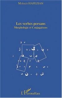 Les verbes persans. morphologie et conjugaisons