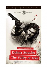 Sherlock Holmes. Dolina Strachu (pocket) - Arthur Conan Doyle [KSIÄĹťKA]