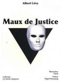 Maux de justice