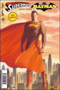 Superman & Batman Hs 8