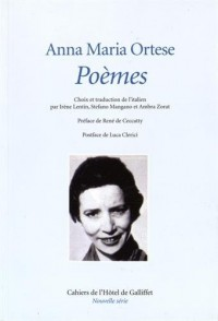 Anna Maria Ortese, Poèmes