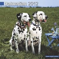 Calandrier 2012 - Dalmatien