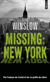 Missing : New York [Poche]