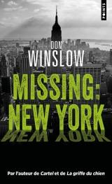 Missing : New York [Poche]