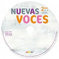Nuevas voces 2de - élève de remplacement