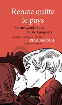 Renate quitte le pays (1DVD)