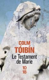Le testament de Marie [Poche]