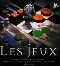 Les jeux : Du Backammon au Black-Jack découvrez les jeux les plus populaires du monde