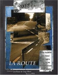 Emblèmes, N° 9 : La route