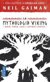 La Mythologie viking [Poche]