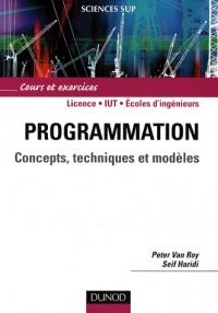Programmation : Concepts, techniques et modèles
