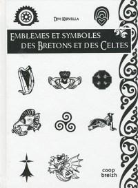emblèmes et symboles des Bretons et des Celtes