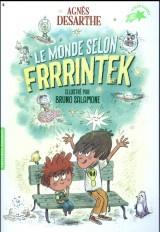 Le monde selon Frrrintek [Poche]