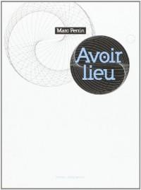 Avoir Lieu