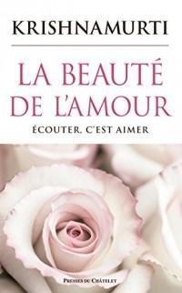 La beauté de l'amour