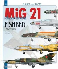 Mig 21- UK
