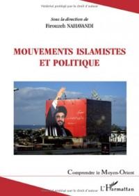Mouvements islamistes et politique